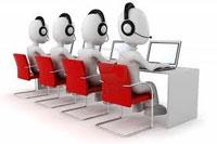 Sur les 230 centres d'appels et de relation clients que compte la Tunisie