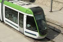 Le ministre du Transport