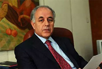 Mustapha Kamel Nabli