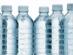 La consommation des eaux minérales emballées