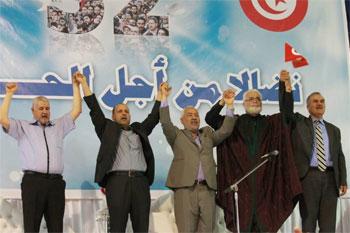 L'anniversaire de la naissance de l'islamisme politique