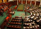 Les membres de l'assemblée nationale constituante prendront finalement vingt jours de vacances parlementaires