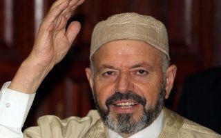 Les police est en train d'interroger Ahmed Ellouz