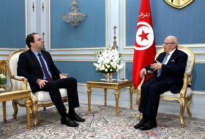 Tunisie-Afrique: Youssef Chahed au Niger, Burkina Faso et au Mali