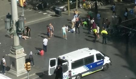 Un imam au centre de l'enquête sur les attentats d'Espagne