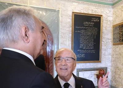 La stabilité de la Tunisie dépend de celle de la Libye — BCE