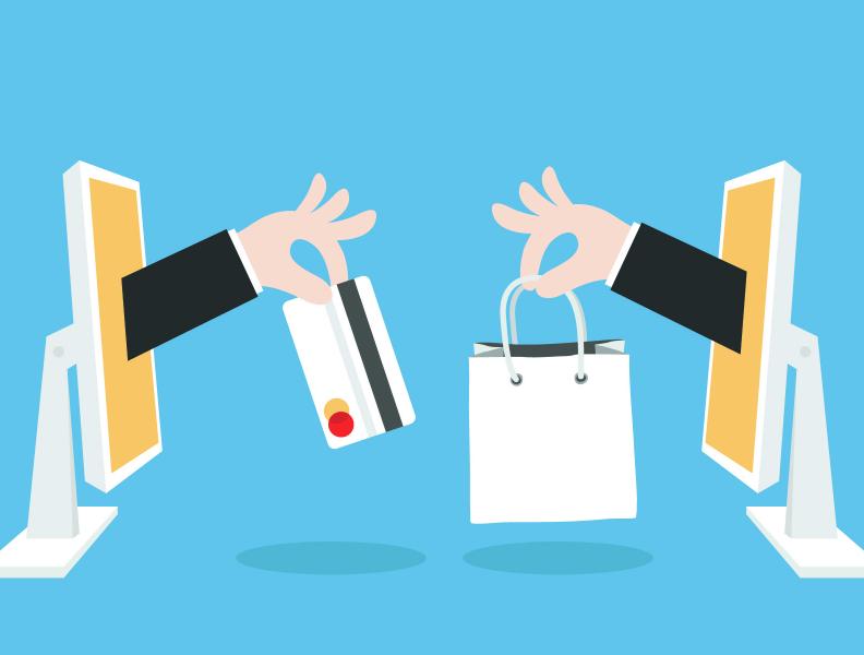 [E-commerce] Les ventes en hausse de 16 % au troisième trimestre 2017