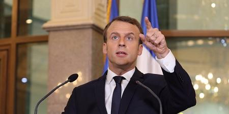 Discours sur la jeunesse africaine : les principales déclarations d'Emmanuel Macron à Ouagadougou