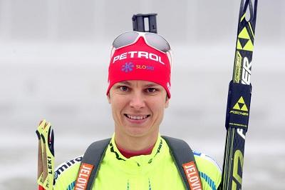 Une biathlonienne slovène reconnue coupable de dopage