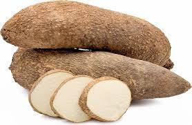 Nigeria Yam (2.5kg - 3kg)