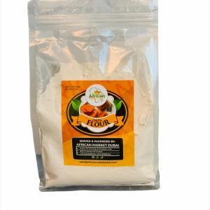 Okpa Bambara Organic Flour (500g)
