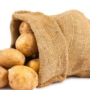 Bag of Irish Potatoes 5kg