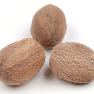 Whole Nutmeg (1 Seed)