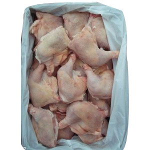 Carton of Turkey Thigh 10kg