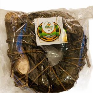 Aju Mbaise (1 Wrap)