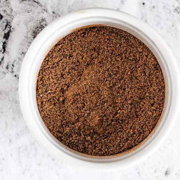 Nsala soup spices (100g)