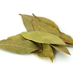 Bay leaves 100% Organic (100g)