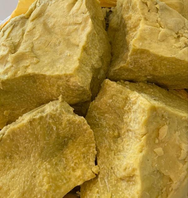 Unrefined African Shea Butter 200g