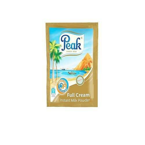 Peak Milk × 10 Satchets