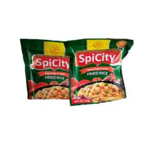 Spicity Seasoning Powder- Fried Rice - 1 Satchet