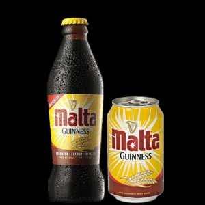 Malta Guinness - 6 pax
