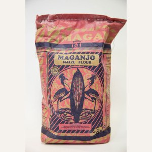Maganjo Maize Flour - 2kg
