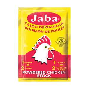Jaba Powdered Chicken stock Satchet ×5