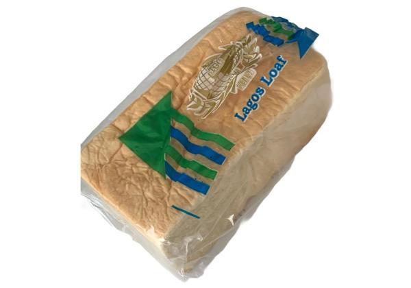 Agege Soft Bread