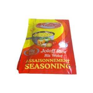 Nepal Jollof Rice Spice × 1 Satchet