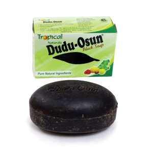 Dudu-Osun 100%Pure African Black Soap