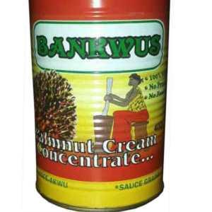 Bankwus Banga Cream Concentrate (400g)