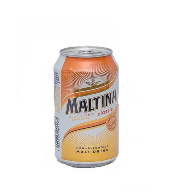 Maltina X 6 Cans