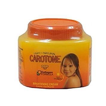 Carotone DSP 10 Collagen Formular Brightening Cream 135ml