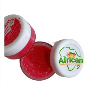 Natural Pink Lips Balm - Free of Chemicals