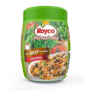 Royco mchuzi mix spicy beef flavour -200g
