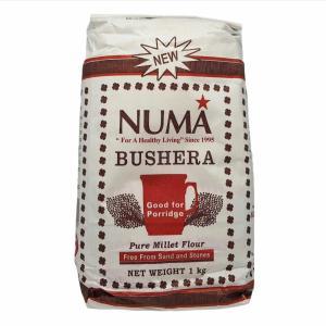 Numa - Bushera Millet Flour -1kg