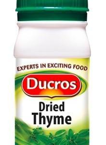 Ducros Thyme (25g)