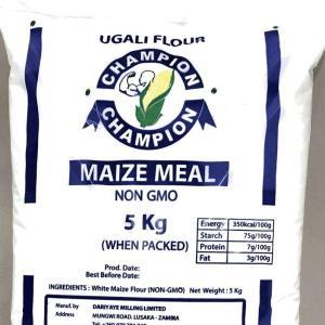 Ugali Flour Maize Meal 5kg