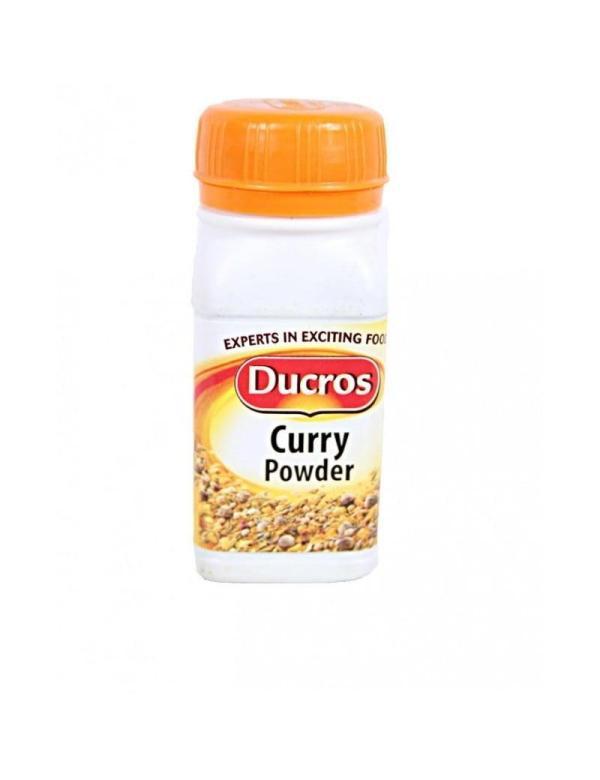 Ducros Curry powder (25g)