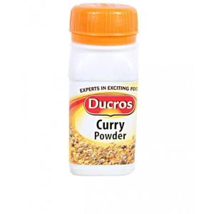 Ducros Curry powder (25g)