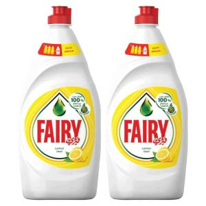 Fairy original dish washing liquid 750ml