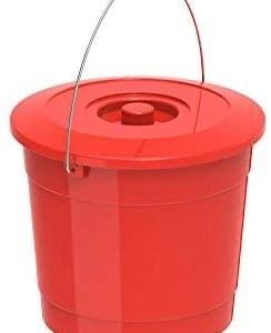 All purpose bucket