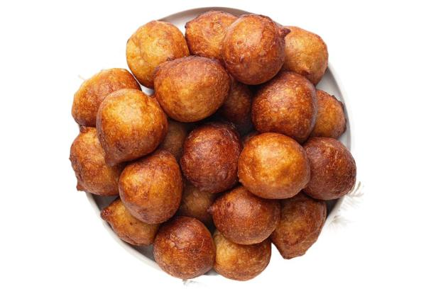 Puff puffs Nigerian Pastry's 30 pieces