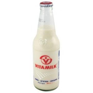 Vita Soy Milk 300ml x 1 bottle