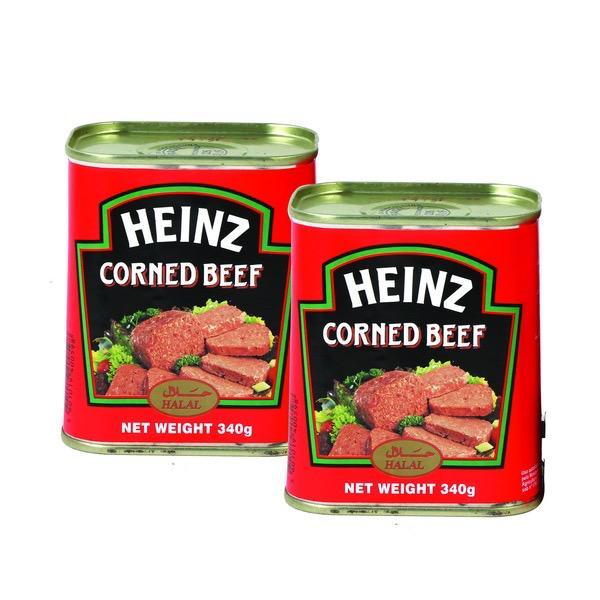 Heinz Corned Beef