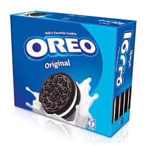 Oroe Original Cookie Biscuits 38g x 16 pieces