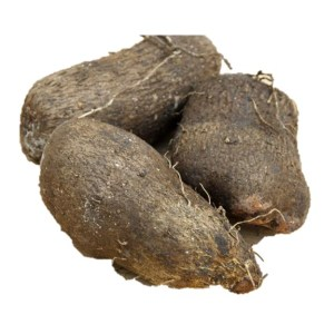 Water Yam 2kg - 2.5kg