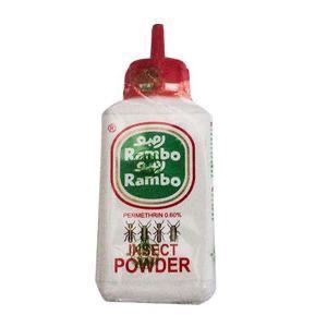 Rambo Insect Powder 100g