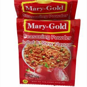Mary Gold Jollof & Stew Seasoning 10g
