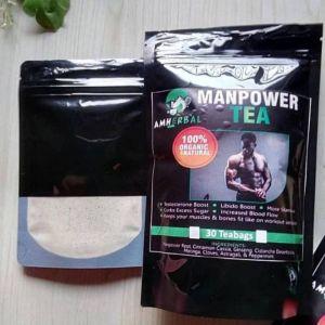 Man Power  Tea Herbal 30bags